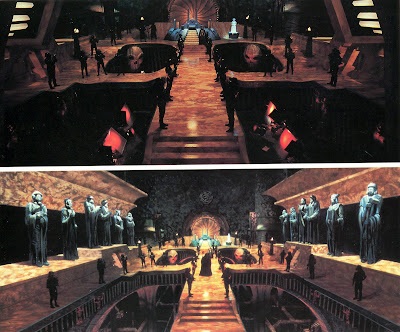 Masters del universo, He-man, Frank Langella, Dolph Lundgren, Mattel