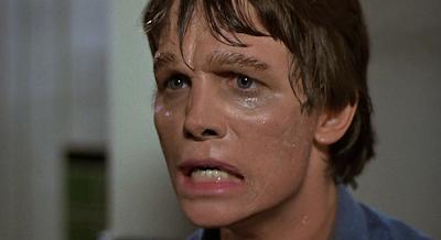 Teen wolf, De pelo en pecho, Michael J. Fox, Jason Bateman