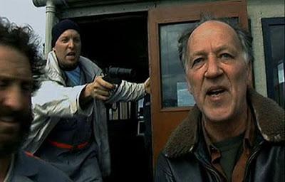 Incident at Loch Ness, Werner Herzog