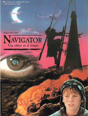 Navigator, una odisea en el tiempo,  Vincent Ward