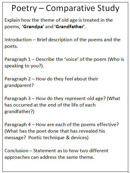 "poetry essay tips In the discipline of english, formulating an effective title for your essay matters for few reasons: • a good ""working"" title helps you to focus your ideas during the writing of the essay • a good title paper, you focus on an examination of a specific theme or on symbolism or on the poet's treatment of a specific archetype."