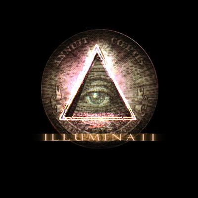 Illuminati image Illuminati di industri K POP