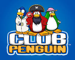Blog de Club Penguin