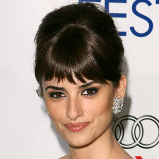 Penelope Cruz Hair, Long Hairstyle 2013, Hairstyle 2013, New Long Hairstyle 2013, Celebrity Long Romance Hairstyles 2147
