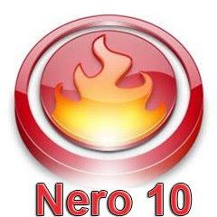 Nero 10 Full (Espa�ol)(1 Link)