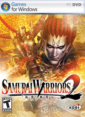 Samurai Warriors 2  (Game PC)  Rip - Completo