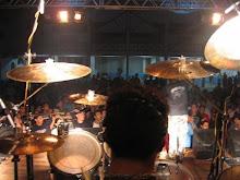 Luis Claudio em Santa Cruz do sul-RS