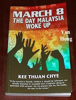 8 Mac Hari Malaysia Bangun
