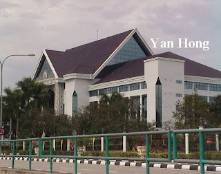 Bangunan Dewan Undangan Perak