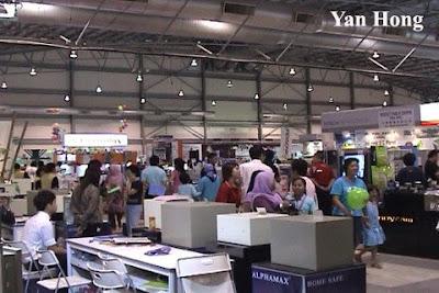 Malacca Expo 2008