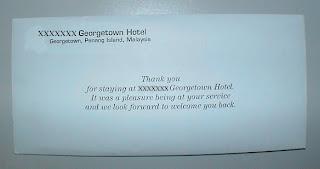 Berjaya George Town
