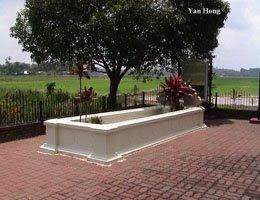 敦蒂佳陵墓