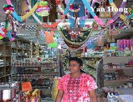 马六甲小印度