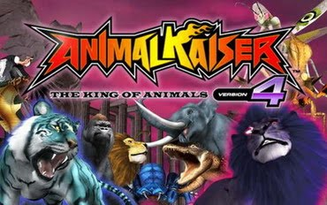 Animal Kaiser (World)