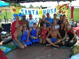 Santa Rosa Flower Power 2008