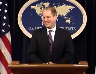 Daily Press Briefing Sean McCormack, Spokesman