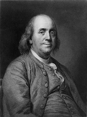 Benjamin Franklin: First American Diplomat