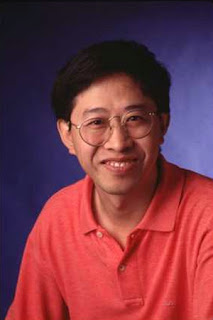 Genhong Cheng, professor of microbiology, immunology and molecular genetics