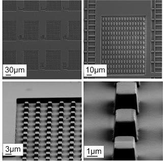 New Nanotech Polymer.