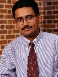 Saroj Nayak — Assistant Professor of Physics, Rensselaer Polytechnic Institute