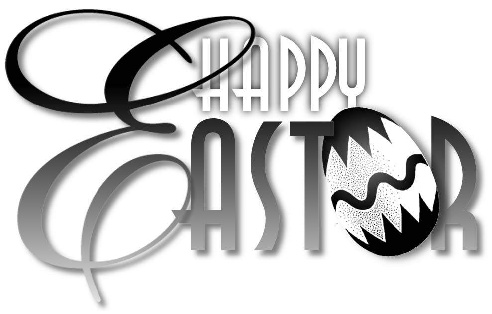 free happy easter clip art. happy easter clip art images.