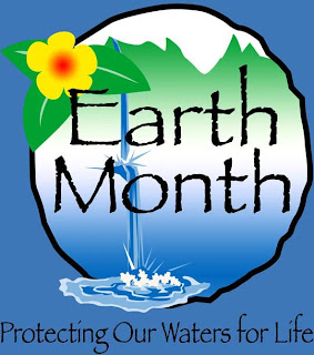 Earth Day Earth Month, US Army Corps of Engineers