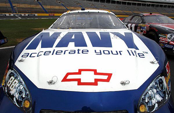 Memorial Day NASCAR