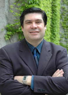 Horacio Espinosa, Robert R. McCormick School of Engineering and Applied Science.