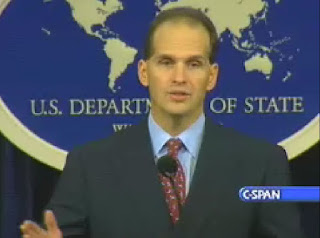 Daily Press Briefing. Tom Casey, Deputy Spokesman. Washington, DC. September 26, 2007 VIDCAP