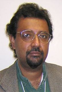 Ananth V. Annapragada, Ph.D.