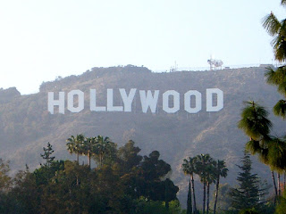 Hollywood Sign, Author Minkelhof