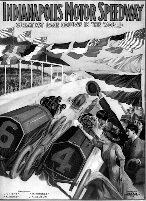 Indianapolis Motor Speedway 500
