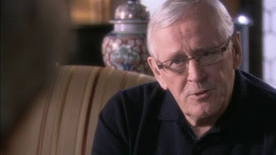 Len Cariou as Louis Tobin