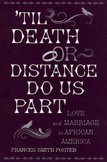 African American Marital Instability