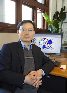 Junqiao Wu, DOE/Lawrence Berkeley National Laboratory