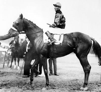 Kentucky Derby Triple Crown.Winner Sir Barton