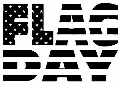 Flag Day as a Flag