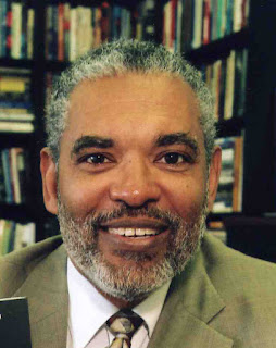 Melvin L. Oliver, professor of sociology and dean of social sciences at the University of California, Santa Barbara