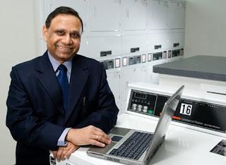 Professor Hemant Jain