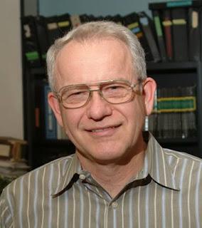 Dr. Bert Ely