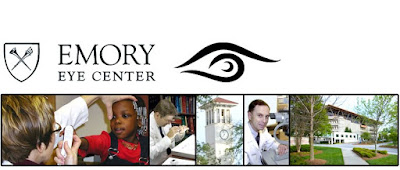 Emory Eye Center Logo
