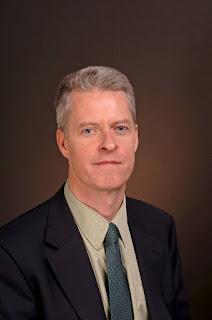 Peter Crozier