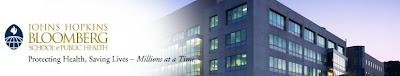 School of Public Health at Johns Hopkins