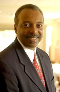 Roy Jones, project director for the Call Me Mister Program