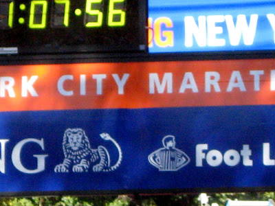 New York City Marathon Preview