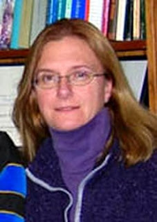Amy Luke, PhD