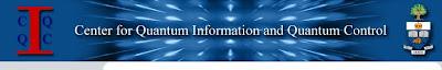 Center for Quantum Information and Quantum Control