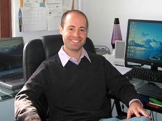 Evan Paul Apfelbaum
