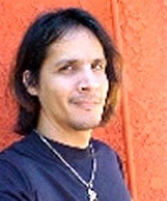Carlos David Navarrete