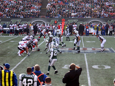 New York Jets vs. Houston Texans